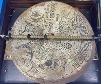 Victorian  Walnut Symphonian Music Box (18 of 22)