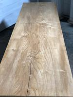 French large oak farmhouse dining table (18 of 38)