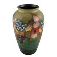 William Moorcroft Pottery Vase (2 of 7)