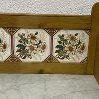 Edwardian Marble Top Washstand (5 of 6)