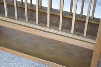 Solid Oak Wall Mounted Plate Rack (10 of 10)