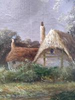 Thatched Cottage by the Crossroads (3 of 5)