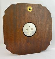 Art Deco Aneroid Barometer.  1930's (4 of 6)