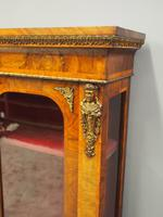 Matched Pair of Victorian Display Cabinets (11 of 17)