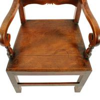 Scottish Birch Country Chair (7 of 8)