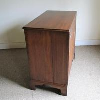 Oak Chest of Drawers c.1790 (5 of 6)