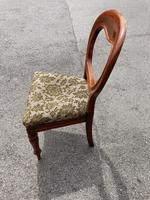 Victorian Spoon Back Chair (4 of 12)