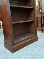 Victorian Style Bookcase (2 of 5)