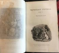The Works of Sir Walter Scott, Complete in 70 Volumes (6 of 10)