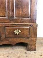 18th Century Welsh Oak Carmarthenshire Coffer (14 of 20)