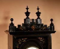 Very Decorative & Original Black Forest Wall Clock (3 of 9)