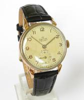 Gents 1940s Smiths De Luxe Wrist Watch (2 of 5)