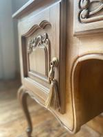 French Antique Style Desk / Dressing Table (6 of 6)