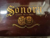 Antique Sorona Wind Up Trumpet Gramophone (4 of 14)