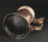 Arts & Crafts Copper Tankard (4 of 5)