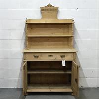 Old Pine Racked Dresser (2 of 7)