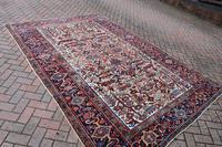 Old Heriz Carpet 309x214cm (2 of 9)