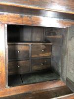 18th Century Welsh Oak Deuddarn Cupboard (7 of 12)