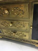 Continental Side Cabinet (6 of 11)