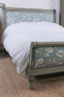 Very Pretty Original Aged Paint French Bedroom Suite (12 of 13)