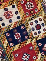 Antique Gabbeh Rug (7 of 14)