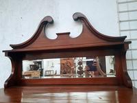 Edwardian Display Cabinet (3 of 6)