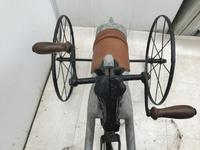 Victorian Child's Self Propelled Tricycle Horse (10 of 15)