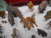 Vintage Wooden Noah's Ark Toy (7 of 8)