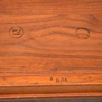 Danish Vintage Teak Nest of Tables by Grete Jalk (10 of 11)