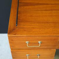 First Class Cabin Dressing Table from RMS Windsor Castle – Asymmetric (4 of 6)