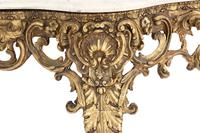 Gilt and Marble Console Table (6 of 10)