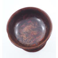 Fine Early 19th Century Russian Treen Bowl (3 of 5)
