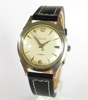 Gents 1950s Poljot Wristwatch