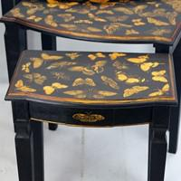 Butterflies on a Nest of Tables (4 of 15)