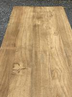 Large French Bleached Farmhouse Dining Table (9 of 26)