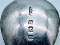Six Silver Teaspoons (8 of 11)