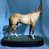 """Beswick Connoisseur Collection Racehorse """"Mr Frisk"""" (5 of 13)"""