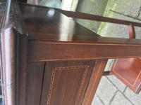 Pair of Inlaid Edwardian Bed Tables (22 of 24)