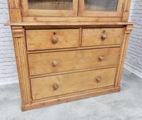 19th Century Cornish Pine Dresser (7 of 8)