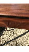 Quality Early 19th Century Gillows Design Writing Table (6 of 10)