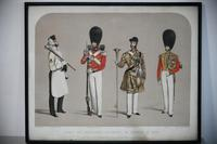 Costumes of the First or Grenadier Regiment (3 of 14)