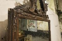 Large 18th Century Italian Rococo Wall Mirror (2 of 12)