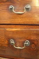 Rare George III Tallboy Chest of Drawers (13 of 15)