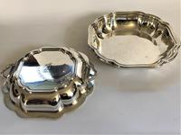 Gorgeous Mid 19th Century Silver Plated Entree Dish (4 of 6)