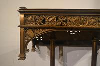Bronze Ornate Lectern (9 of 9)