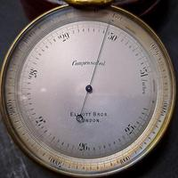 19th Century Pocket Barometer (6 of 6)