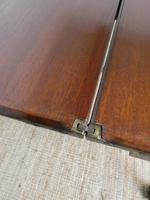 Neat English 18thc Turn Over Top Table (7 of 12)