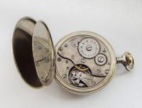 Antique York Pocket Watch (5 of 5)