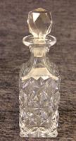 Antique Silver Plated Six Bottle Glass Cruet (7 of 13)