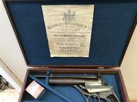Wesley Richard 1907 Air Pistol (2 of 12)